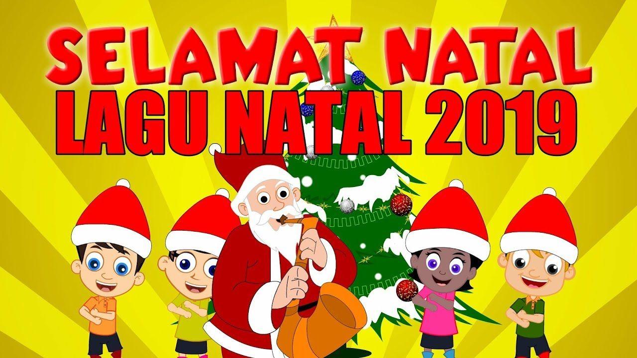 LAGU NATAL 2019 TERPOPULER LAGU NATAL ANAK 2019 TERBARU
