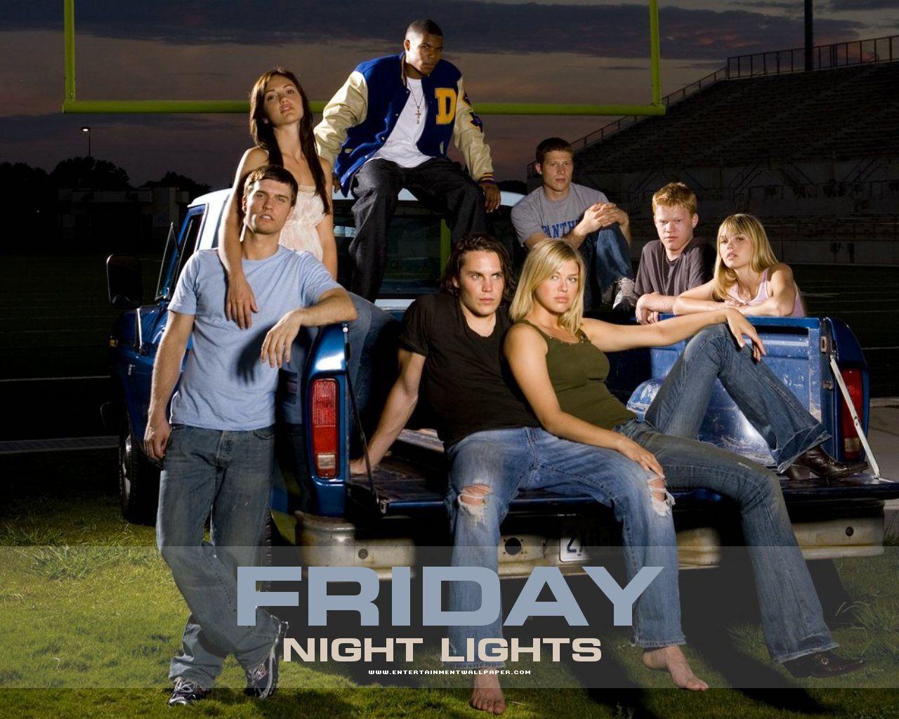 Lovely Friday Night Lights