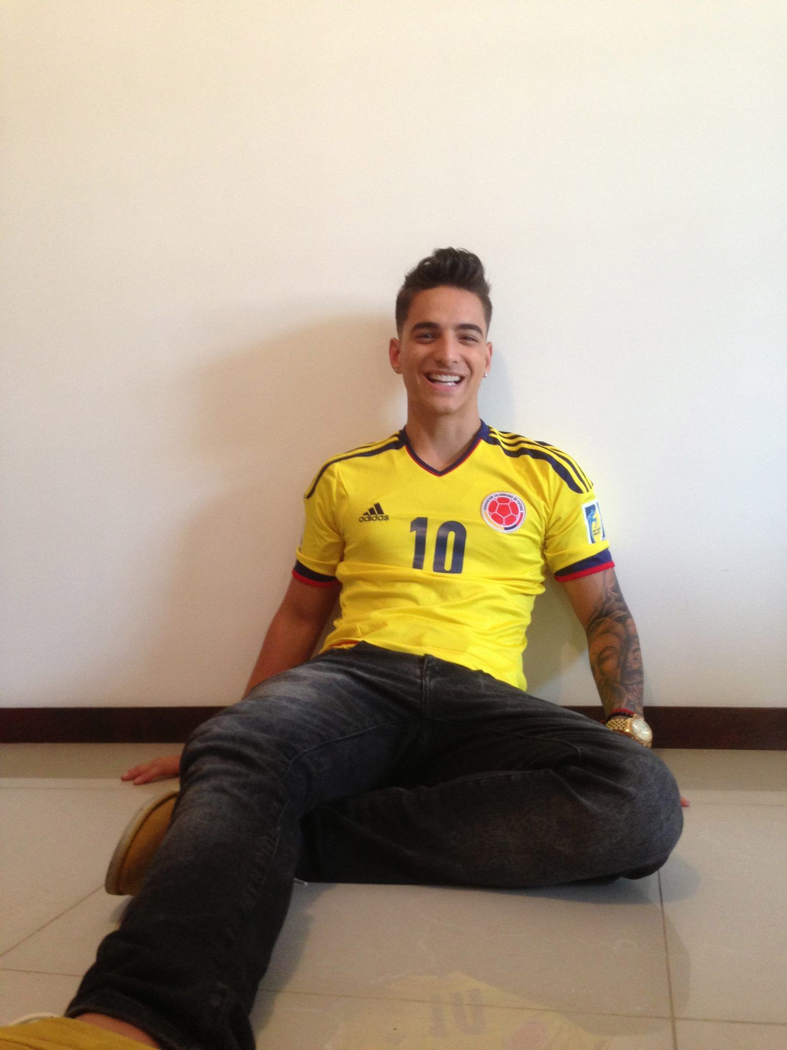 I Think I Have A Thing For Colombian Guys Future Husbands