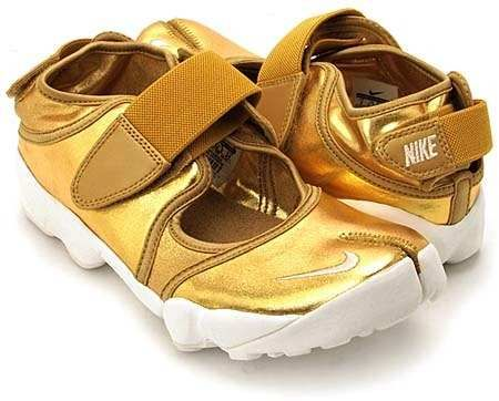 Nike Feminino Air Rift Tamanho 37 Pata De Vaca Raridade  26817c44621