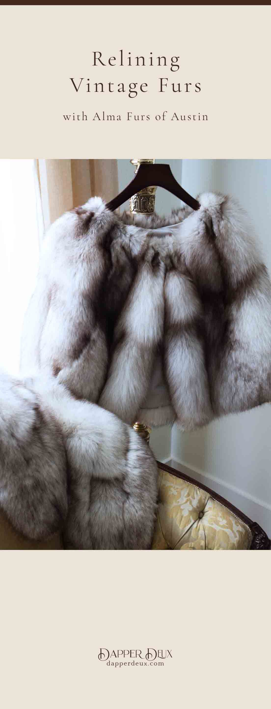 Vintage Fur Vintage Fur Fur Fur Stole