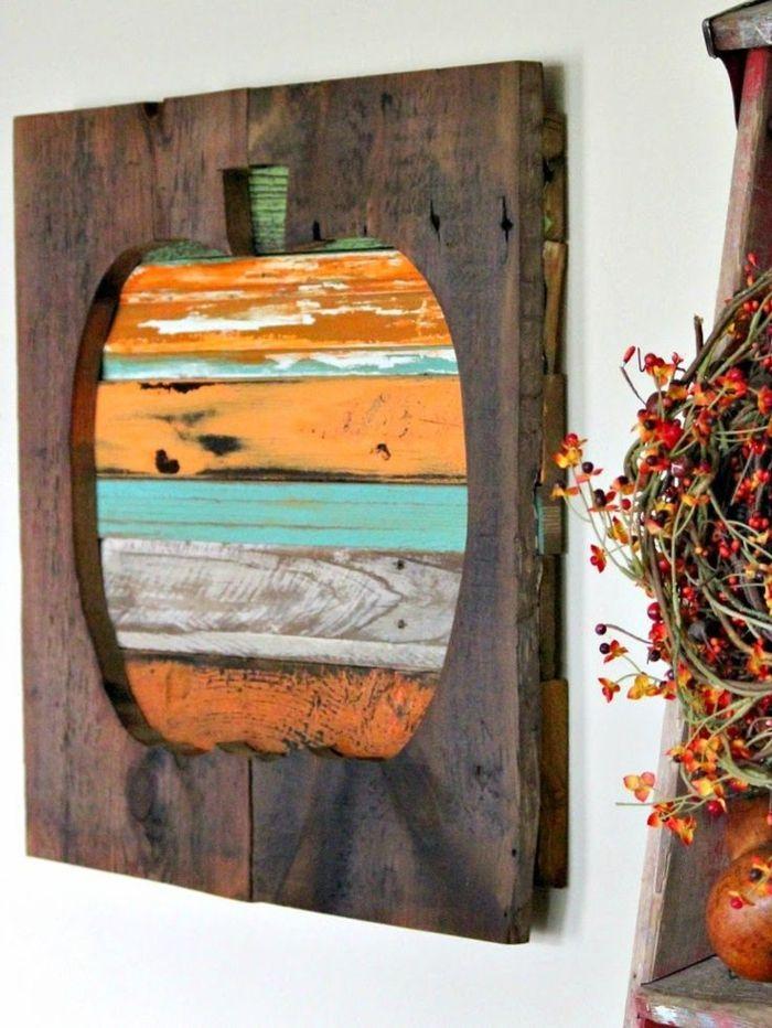 Originelle Wanddeko Ideen Wanddeko Selber Machen Wanddeko Holz Wanddeko