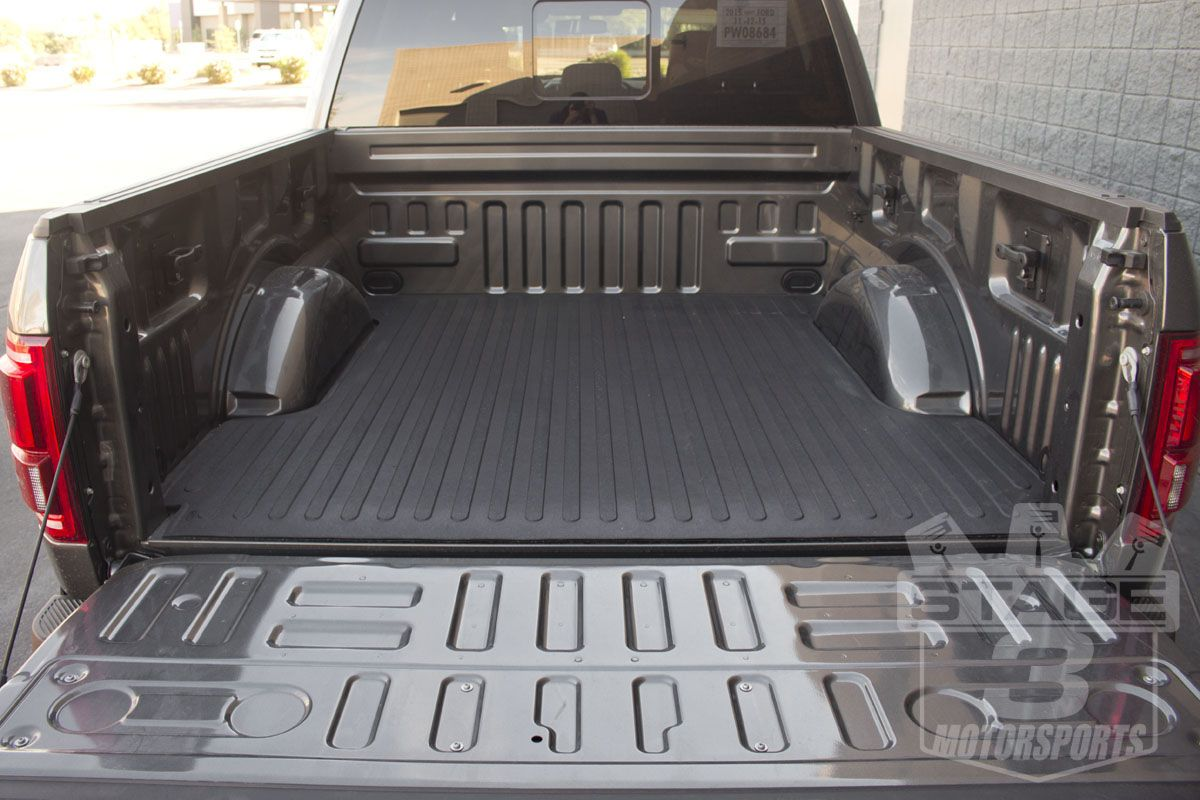 2015 Colorado Bed Mat, 6 Ft Long Box Truck bed and Box