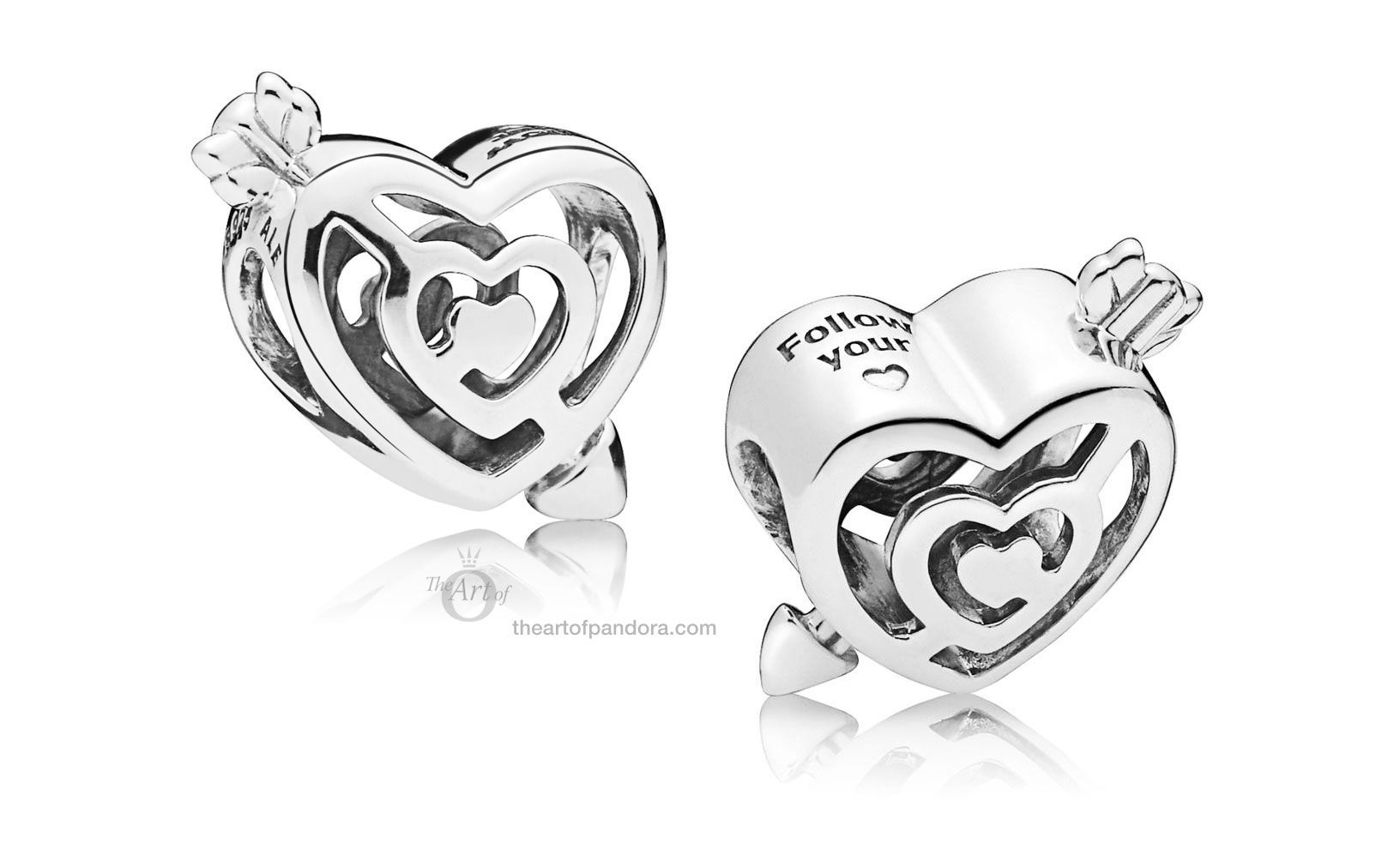 Pandora San valentine 2019   Pandora jewelry, Pandora, Bracelet ...