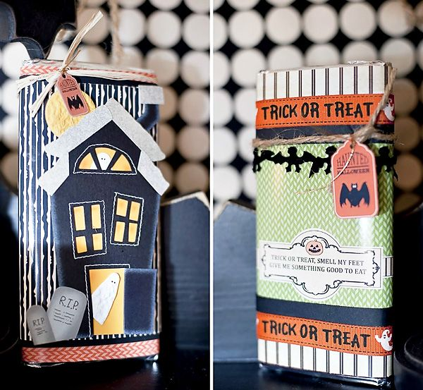 SPOOKtacular DIY Halloween Projects – Pt. 1