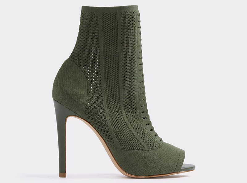 12cd1b7c8e 39 Pairs Of Booties That Will Make You Glad It s Fall