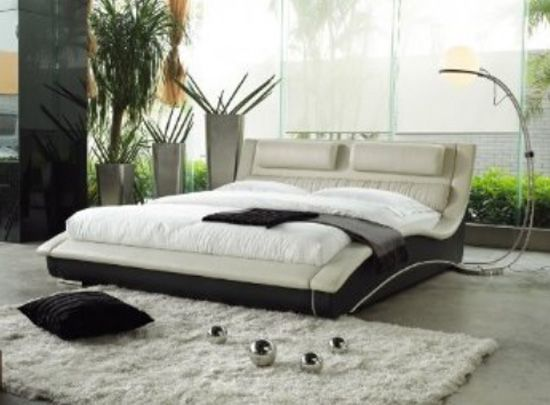 Amazing The King Size Modern Bed :0) U003c3 The Rug