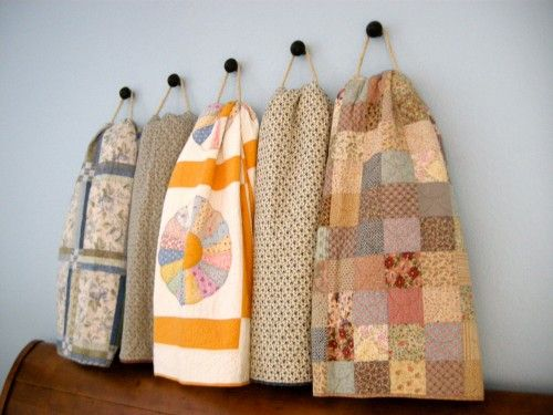 I Love This Idea For Displaying Quilts I Ve Made My