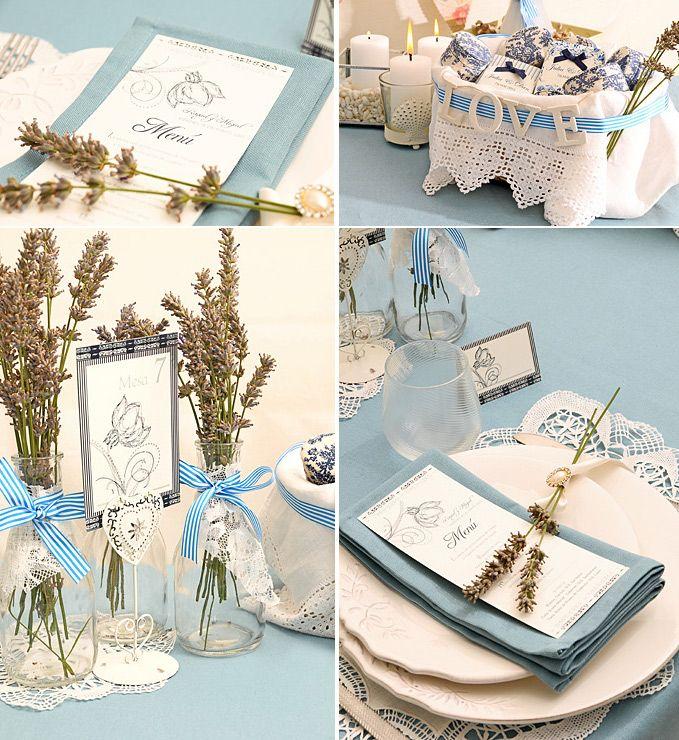 Romantic wedding inspiration romantic and sweet - Bodas sencillas y romanticas ...