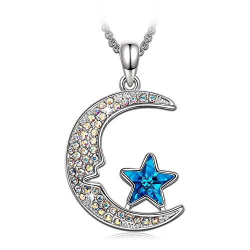 Made with Swarovski Crystals Christmas Gifts for Women KATE LYNN