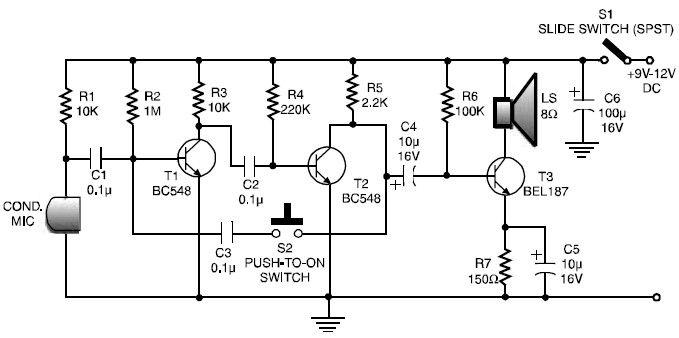 electronic circuits tooley pdf