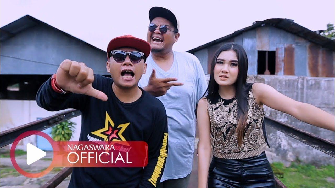 Nella Kharisma Sabar Ini Ujian Feat Rph Official Music Video