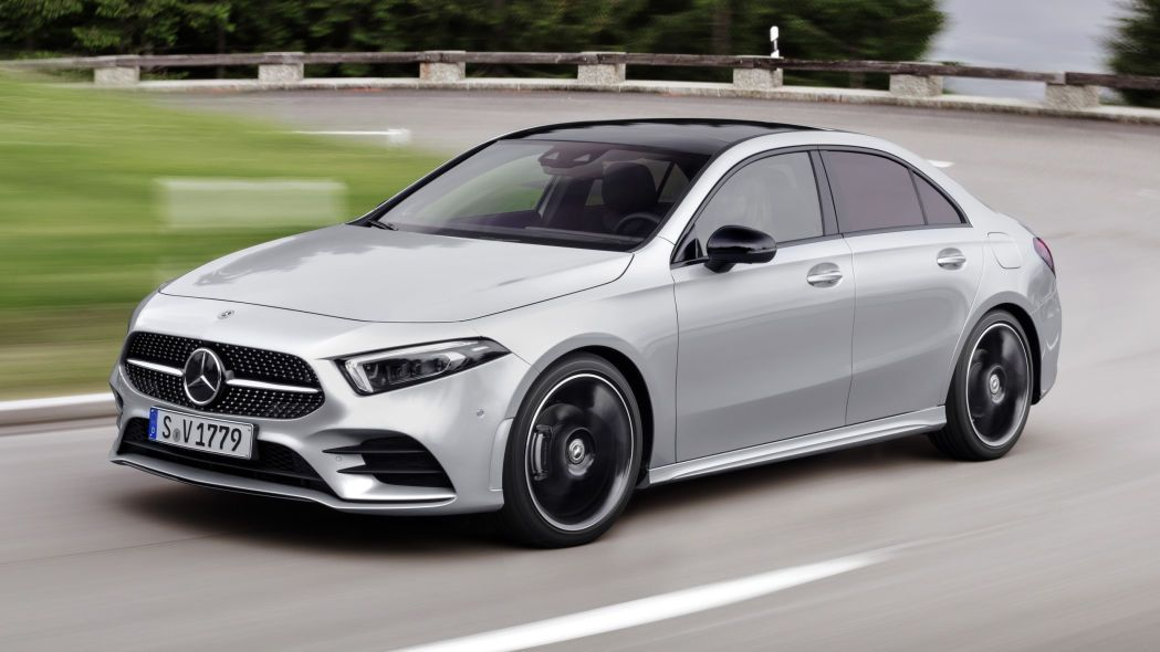 2019 Mercedes Benz A 220 4matic Quick Spin Review Mercedes A Class Benz A Class Benz E Class