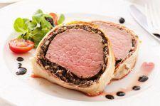 Photo of Arista in crust-Arista in crosta  Arista in crust   -#BeefSk…