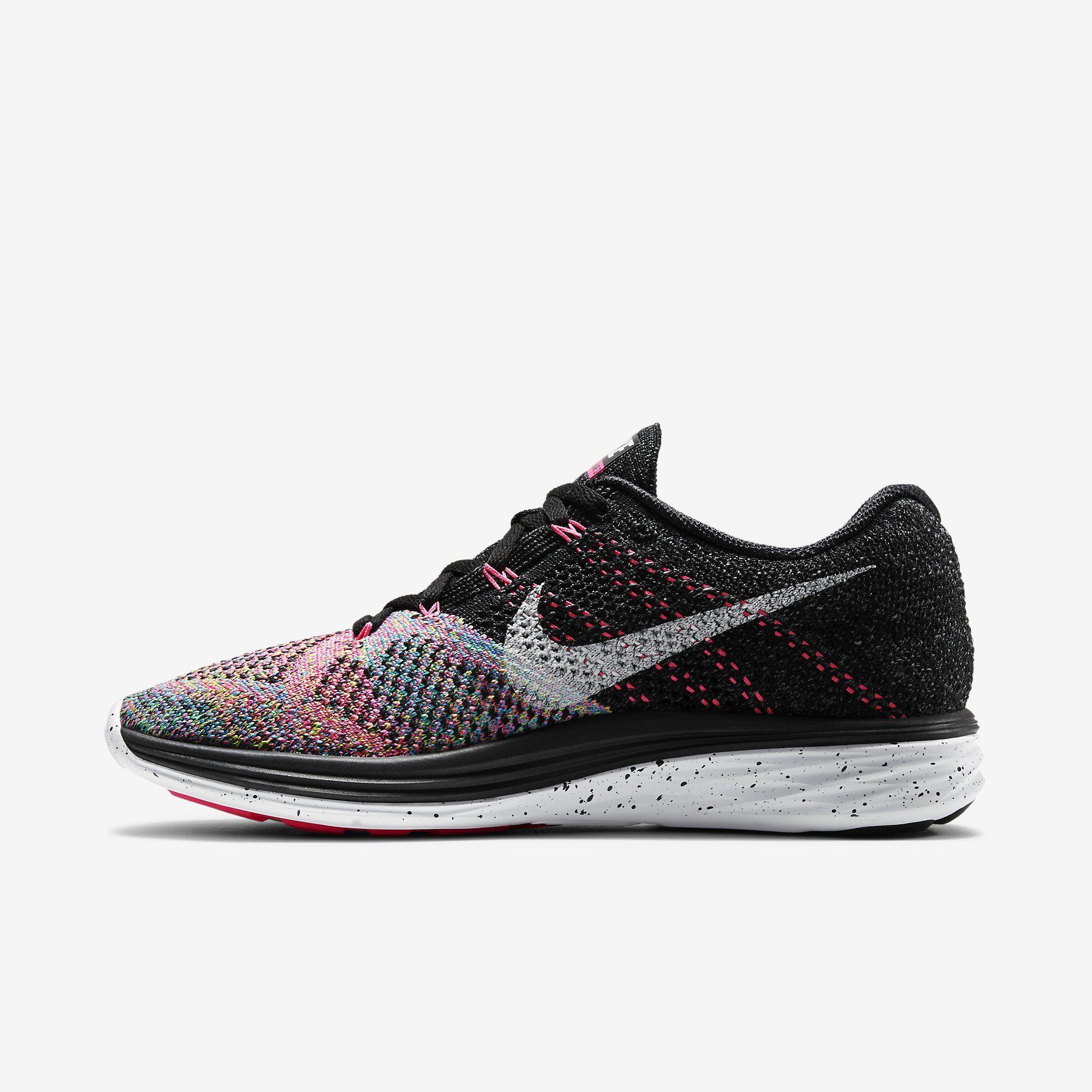 Nike Flyknit Lunar 3 Women s Running Shoe. Nike Store  0e300903e