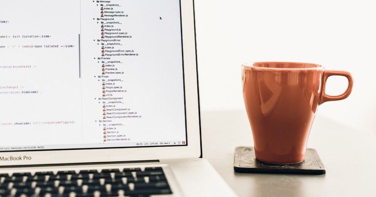 How I went from newbie to Software Engineer in 9 months