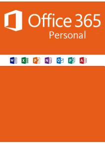 Microsoft Office 365 Personal 1 Year Global CD-KEY GLOBAL