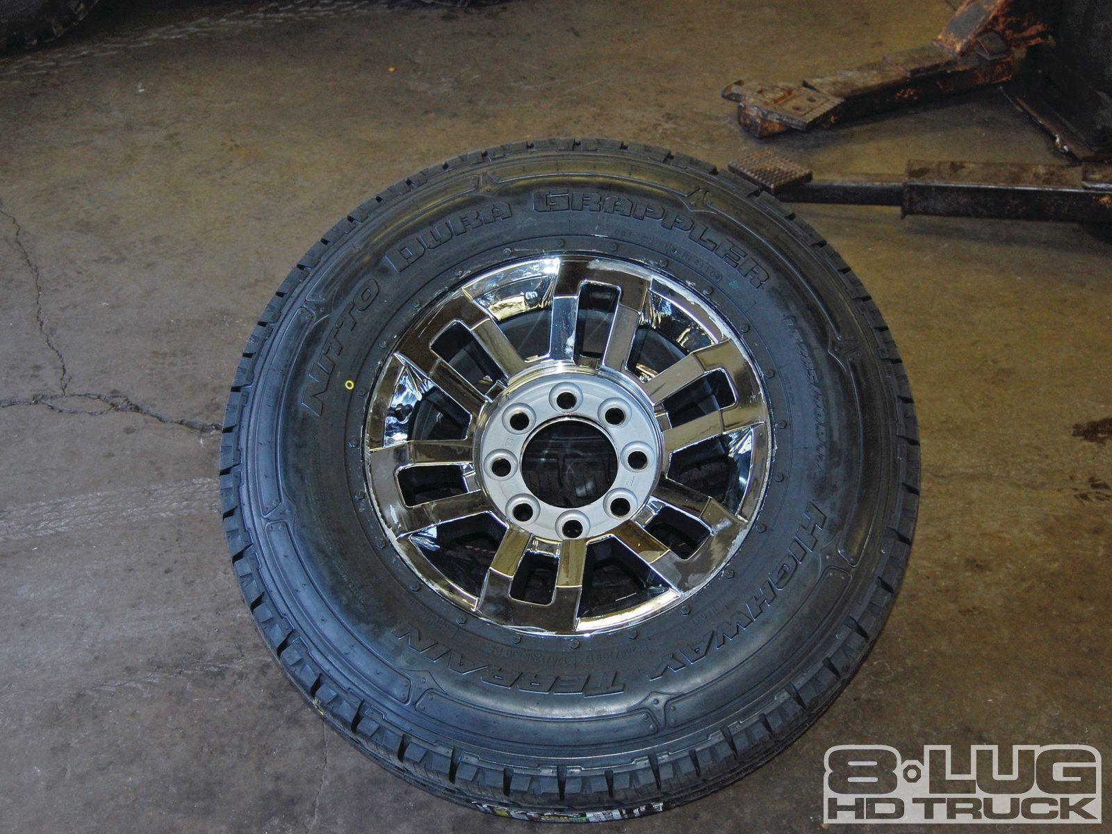 Hummer Wheels For 2500hd Duramax Duramax Truck Wheels Wheel