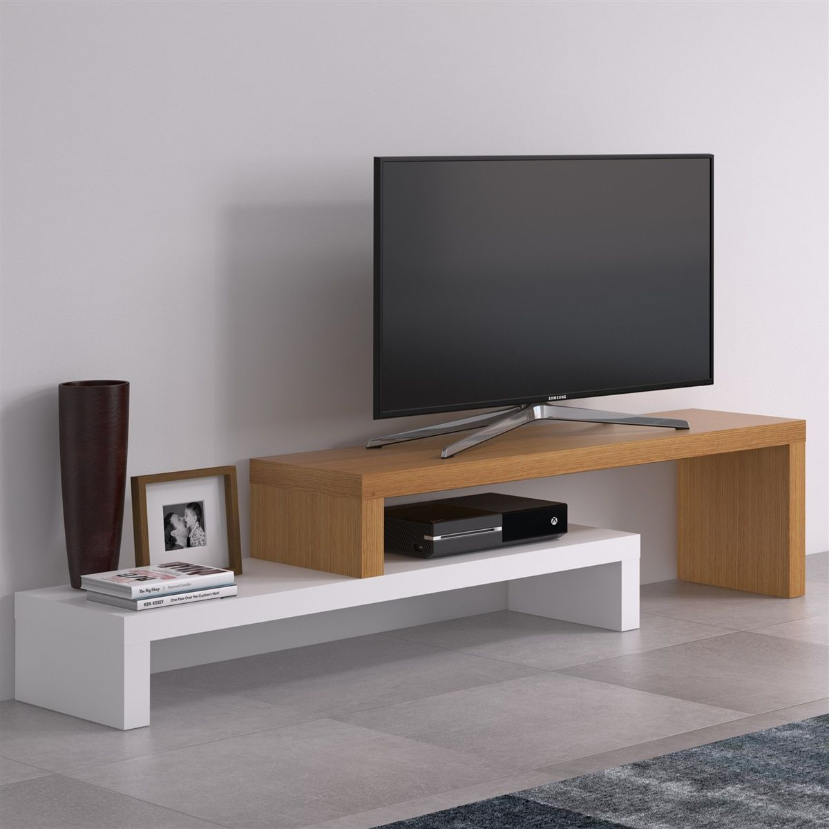 Cliff 120 Tv Bench In 2020 Furniture Tv Stand Designs Tv Bench