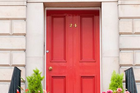 How To Paint Doors Paint Your House Front Door Plants Front Door Colors
