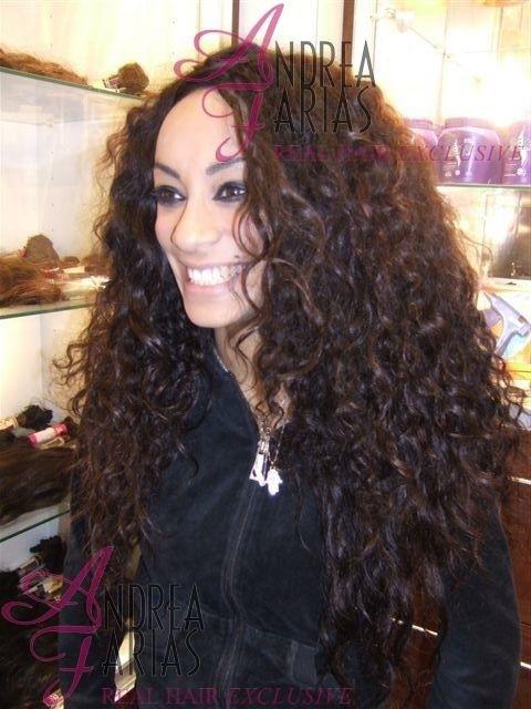 Real Hair Exclusive Satisfied Customer Realhair Natural Kinky