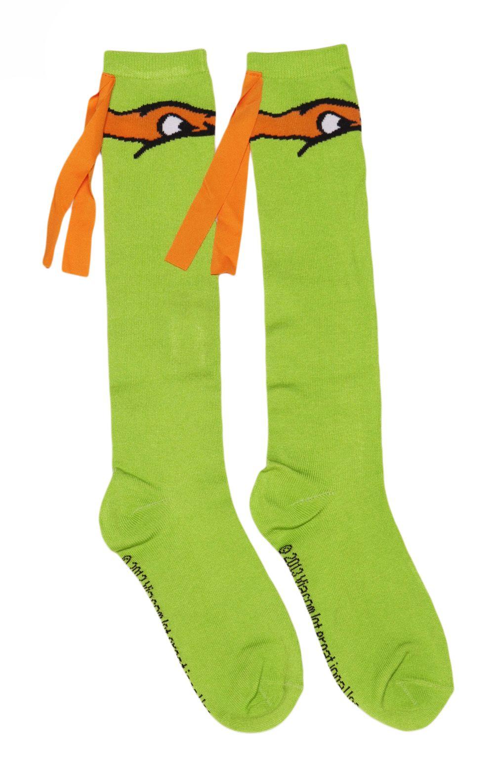 Tenage Socks 111
