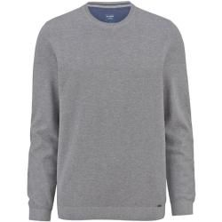 Photo of Olymp Strick Pullover, modern fit, Grau, L Olympolymp