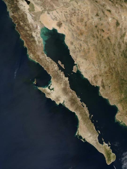El sitio exacto en donde se encuentran los mejores paisajes de #Mexico. Disfruta como nunca de los encantos de #BajaCaliforniaSur.
