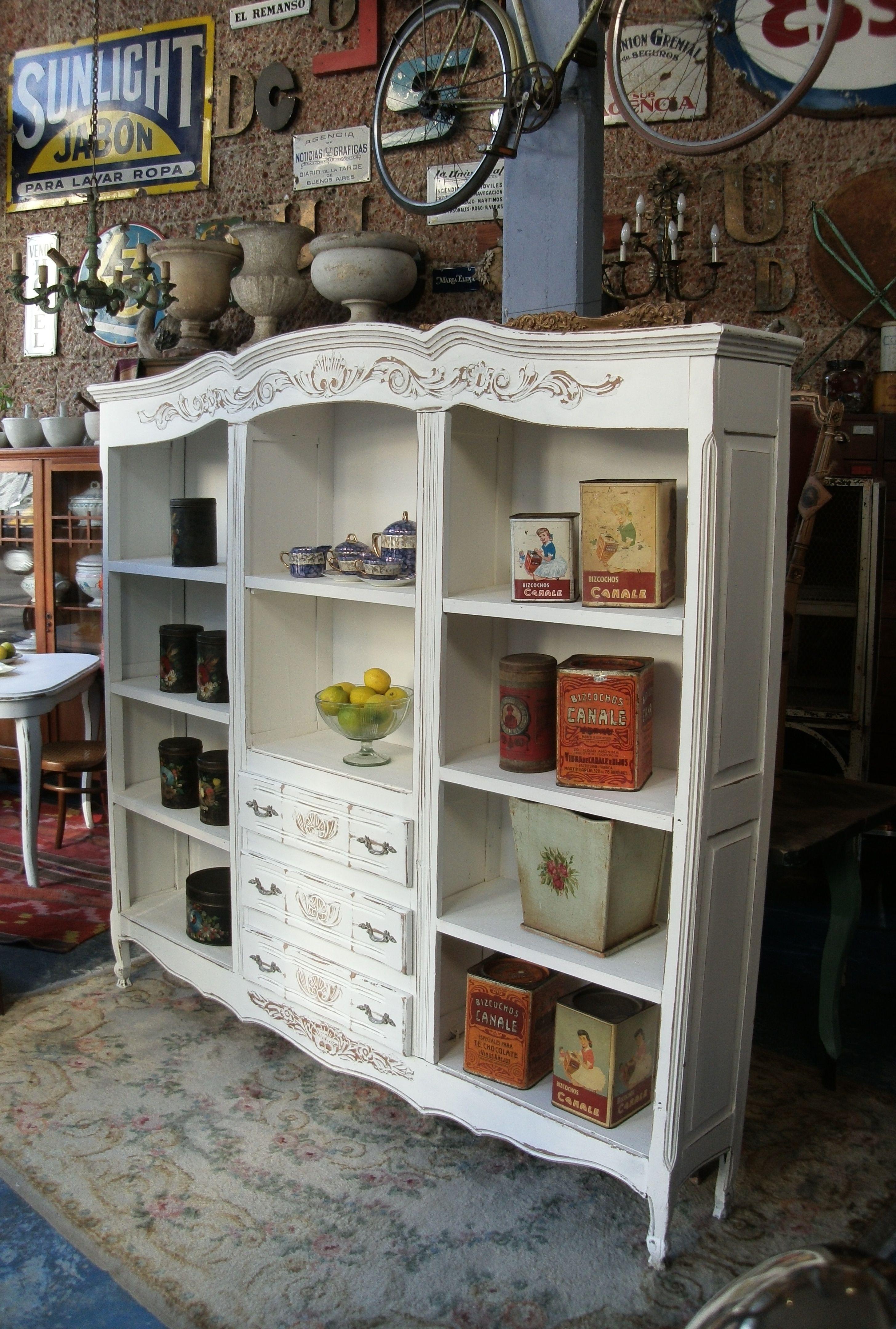 unico mueble estilo provenzal encontrara valor y medidasne muebles