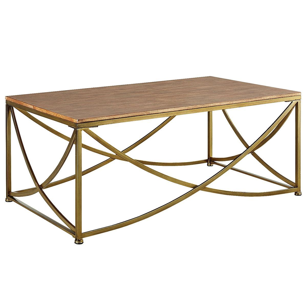Dakota Modern Coffee Table | Pier 1 Imports | Living room accent ...