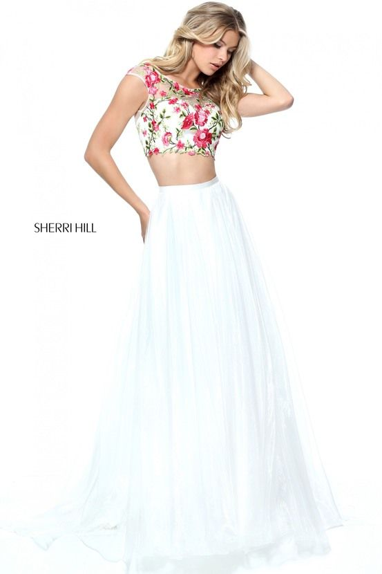 51243 - SHERRI HILL | Spring 2017 Collection | Pinterest