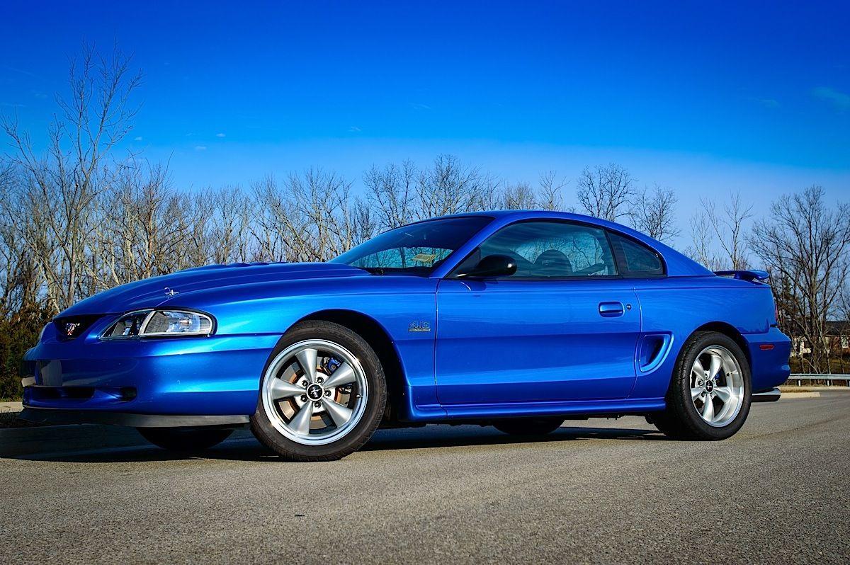 Ford 1998 ford mustang specs : mustang 94 | Carros que me gustan | Pinterest | Mustang, Ford ...
