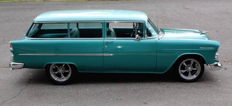 Used 1955 Chevrolet 210 For Sale 1955 Chevrolet Chevrolet Cool