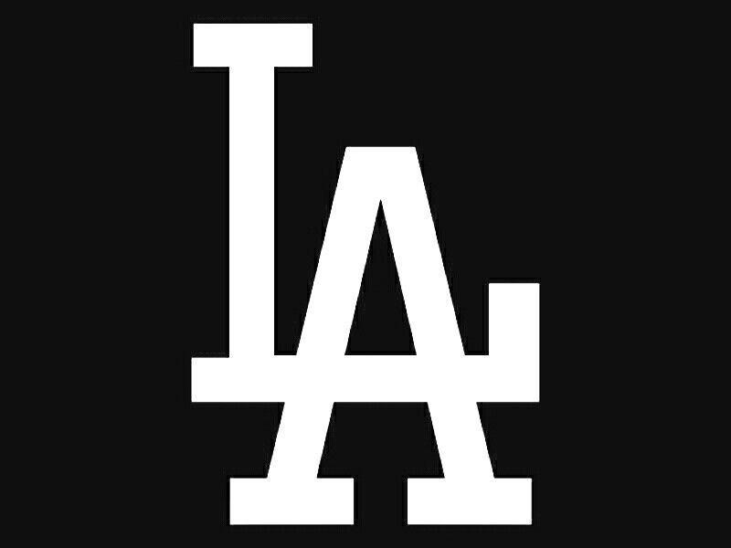 Black Dodgers Wallpaper Los Angeles Dodgers Mlb The Show