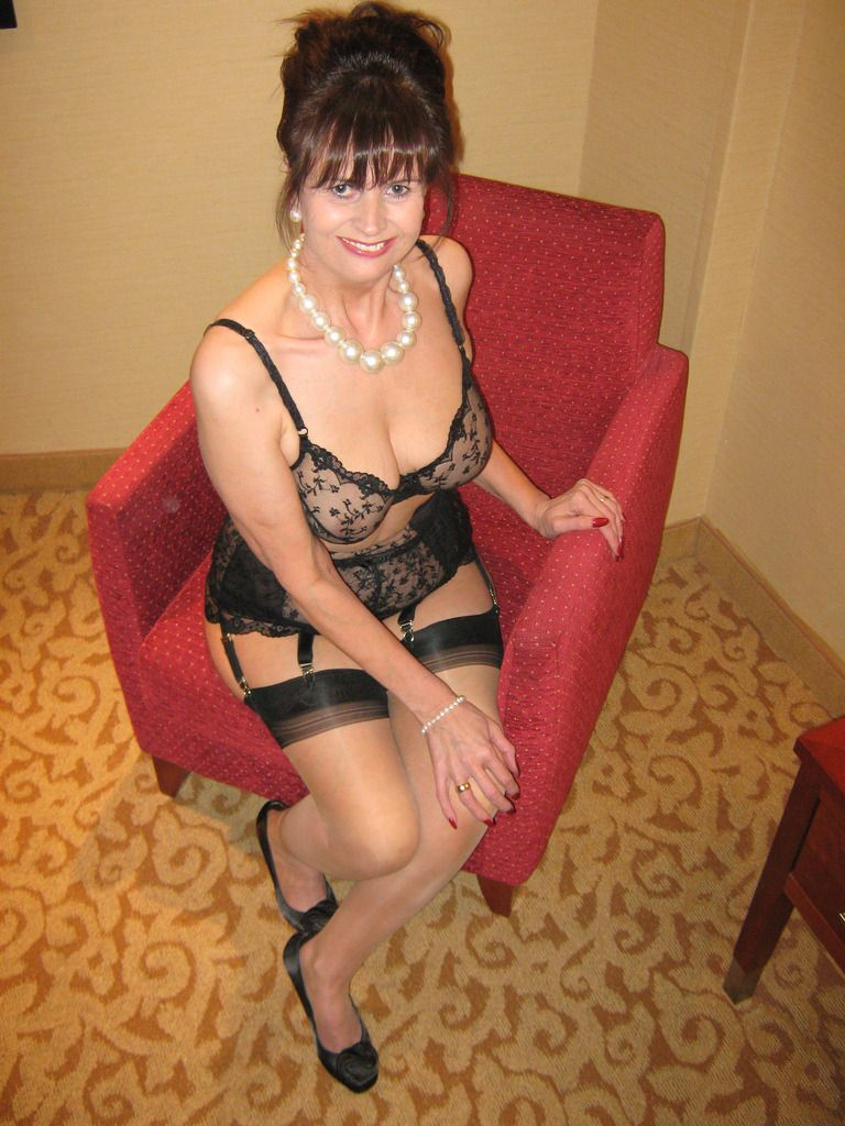 milf amateur Beautiful chubby