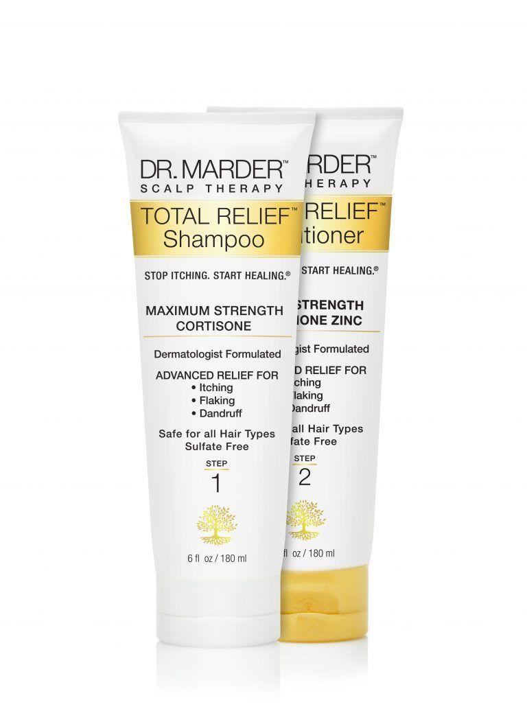 Dr Marder Helps Fight Hair Loss In Men Women Shampoo Shampoo And Conditioner Hair Loss Shampoo