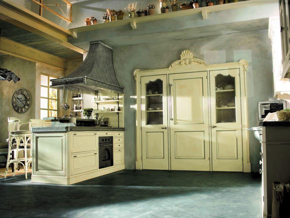 Dhialma de marchi cucine cocinas kitchen - De marchi cucine ...