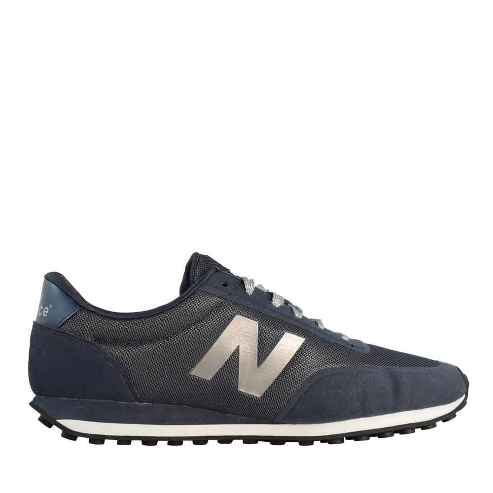 NewBalance 410 feature metallic detailing for those who need ...
