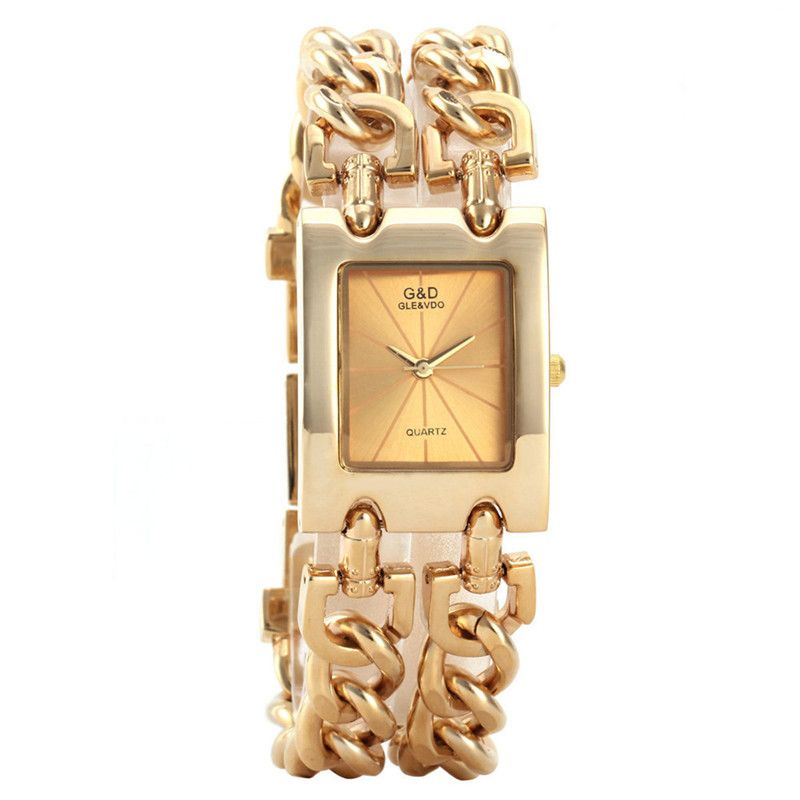 >> Click to Buy << Women Wristwatches Fashion Quartz Watch Hollow Stainless Steel Band Luxury Gold Watch Dress Relojes Ladies Gifts montre femme #Affiliate