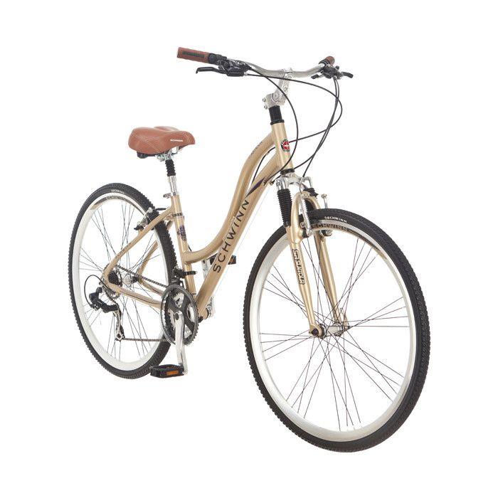 Schwinn Midmoor Bicycle Hybrid Bike Bicycle Schwinn
