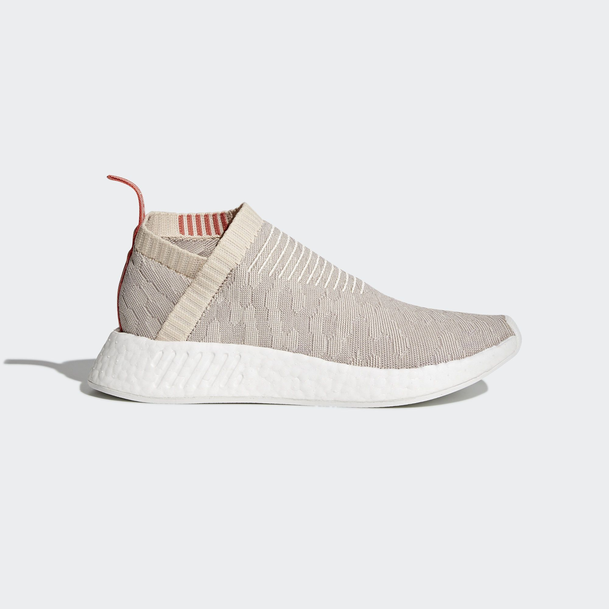 Shop the NMD CS2 Primeknit Shoes - Beige at adidas.com us! See all ... 5058989cb