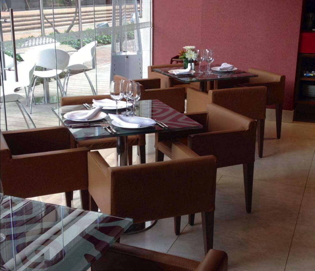 Muebles Zientte En Hotel Movich Bogota Proyectos  # Muebles Zientte Medellin