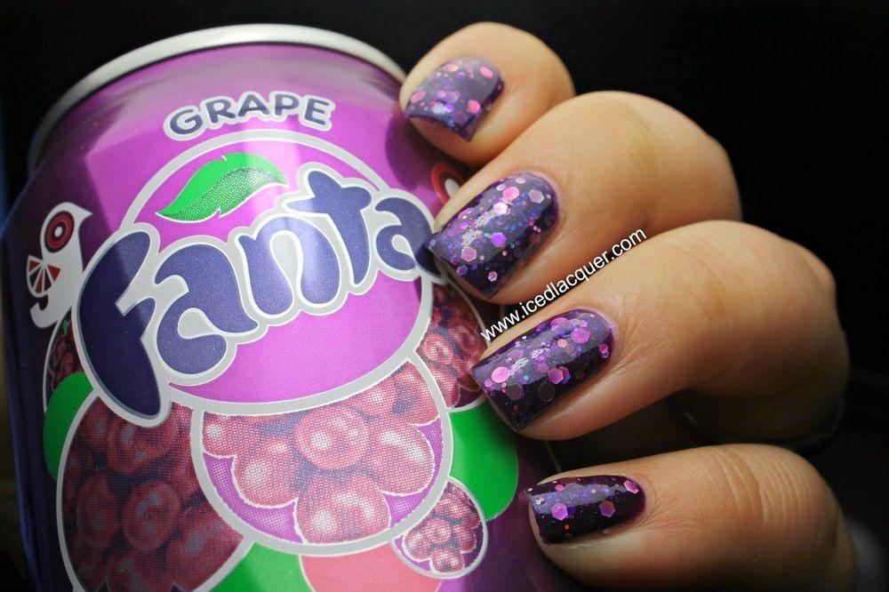 Lucky 13 - Purple Drank | The Stash | Pinterest | Purple drinks