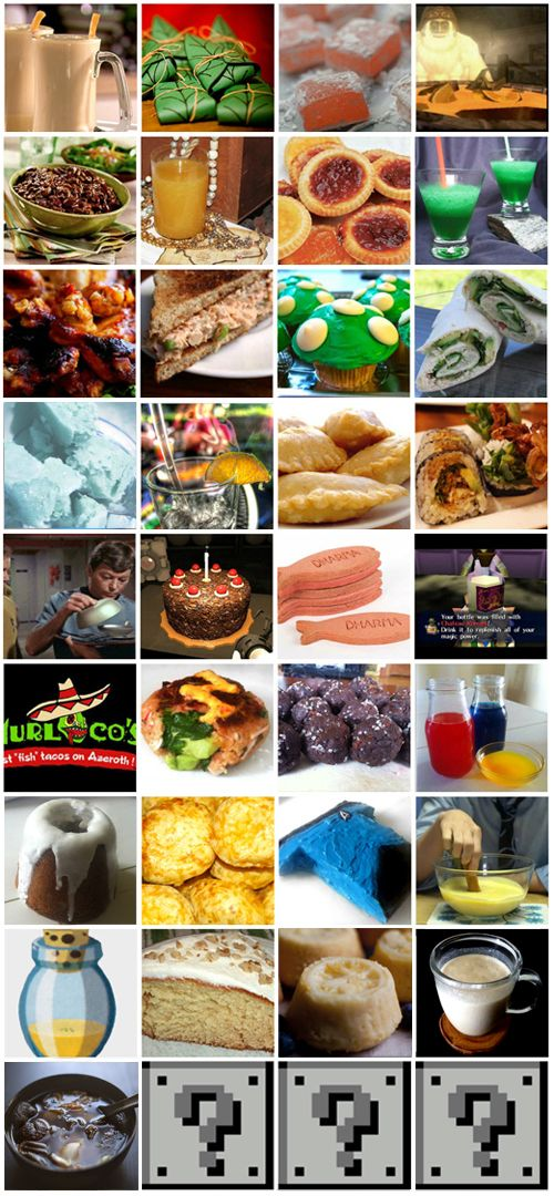 The geeky chef archive a collection of fictional food recipes the geeky chef archive a collection of fictional food recipes inspired by books forumfinder Images