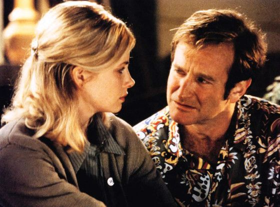 Robin Williams Bedroom patch adams' monica potter pays tribute to robin williams | patch