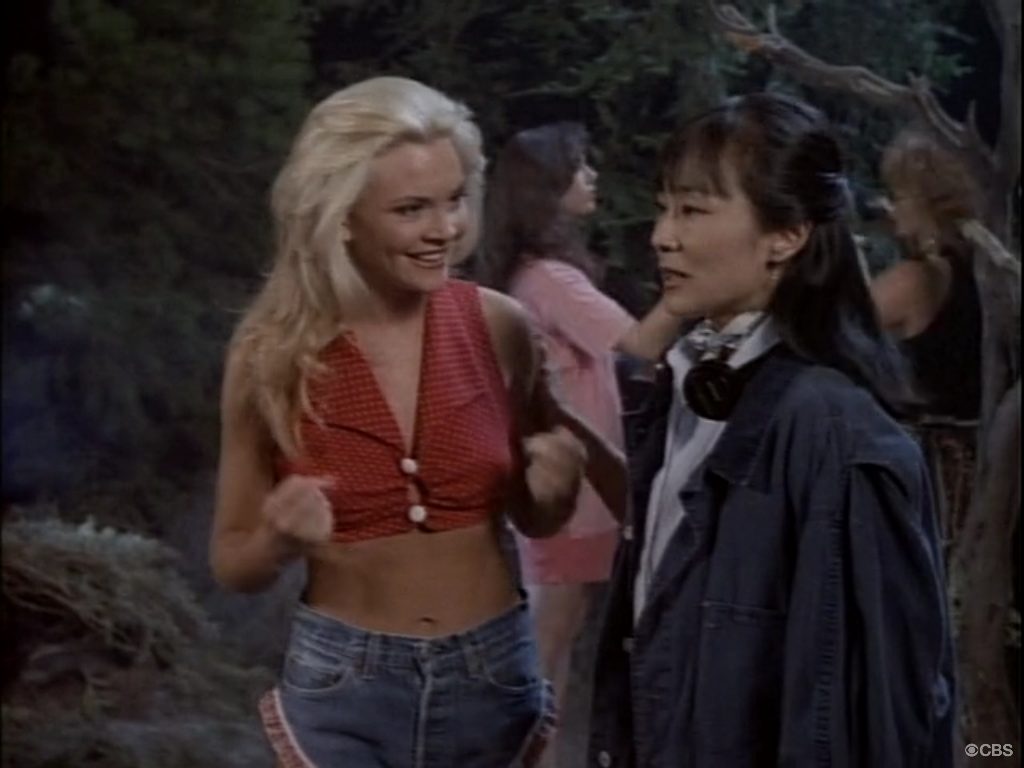 "Amy Locane Melrose Place Pictures melrose place 1.7 ""my way"" 