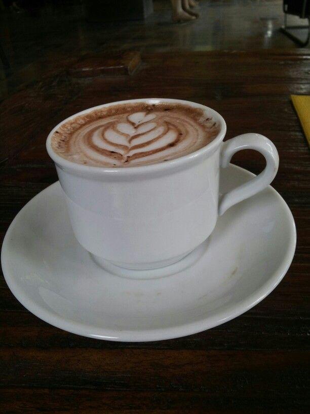 Morning  kopi coklat | Restaurant