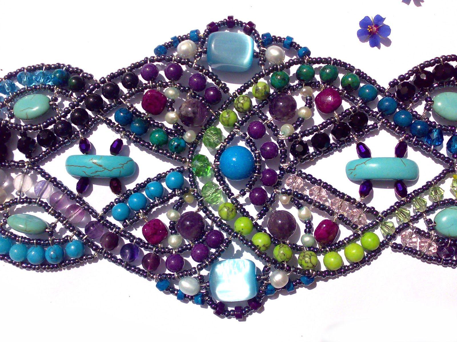 The Turquoise Gem | Monique Jewellery Rhodes