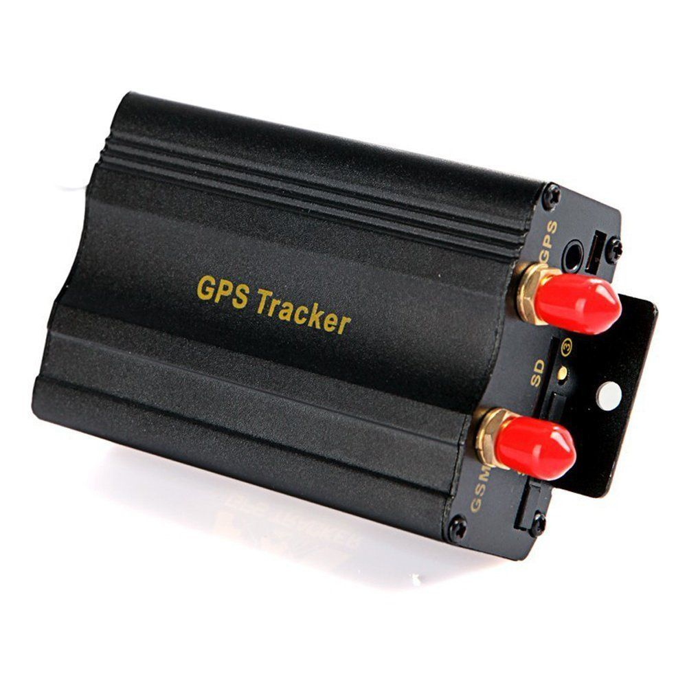 The Meitrack T1 is a brand new high-end vehicle GPS tracker