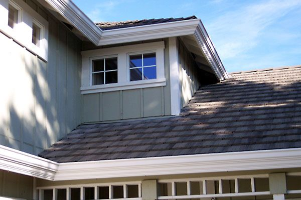 Main Advantages Of Seamless Gutters Seamless Gutters Gutters Seamless